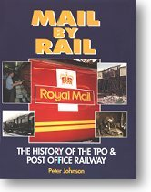 Mail by Rail book